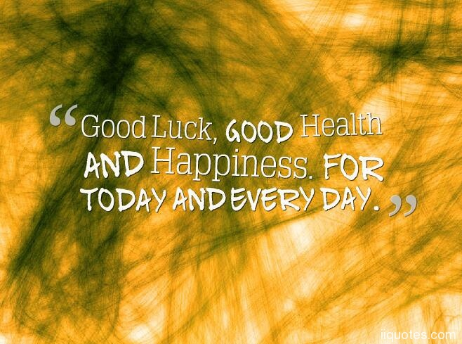 Good Luck Quotes | A Collection Of Best 39 Good Luck Wishes Messages And Sayings With