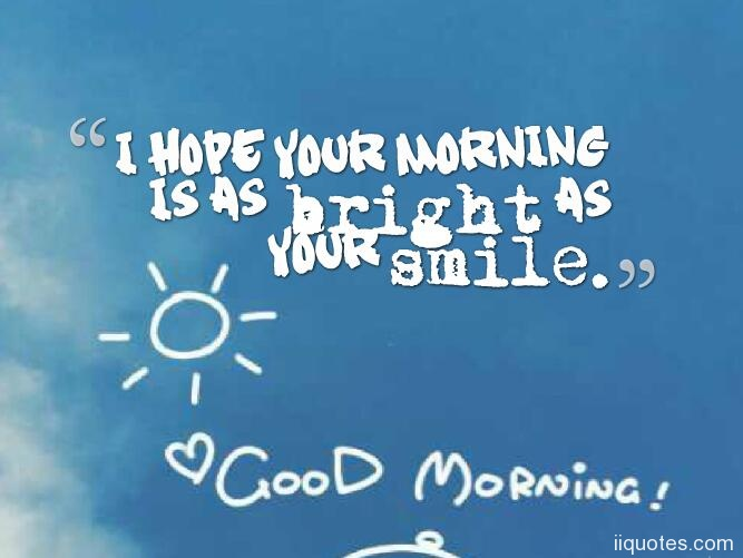 Best 16 Inspirational and funny Good Morning Quotes with ...
