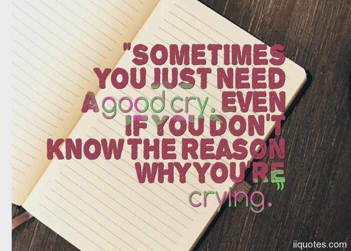 Top 28 emotional depression and crying quotes with images – quotes