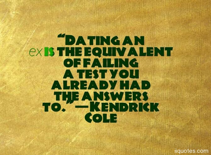 Best 45 EX Boyfriend Quotes That'll Help You Get Over with