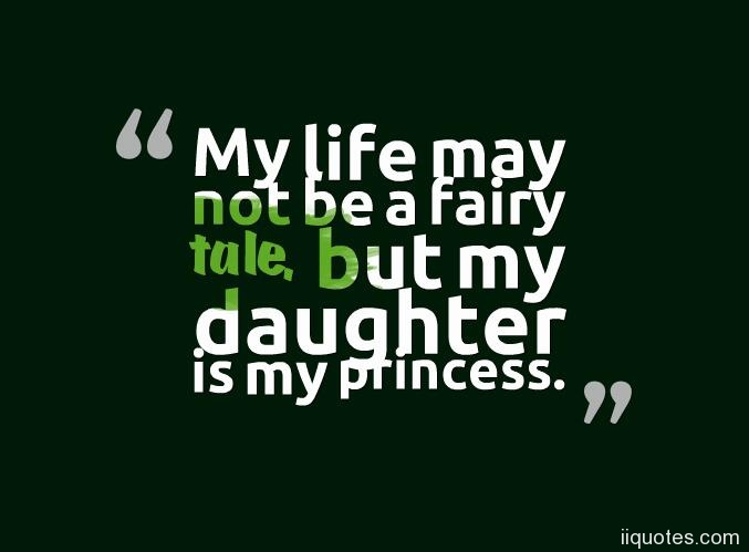 I Love My Daughters Quotes Classy A Collection Of Best 16 Sweet I Love My Daughter Quotes And