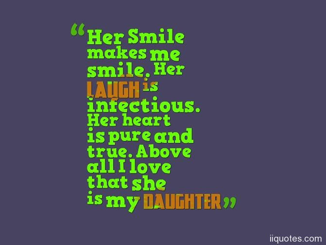 a collection of best 16 sweet i love my daughter quotes