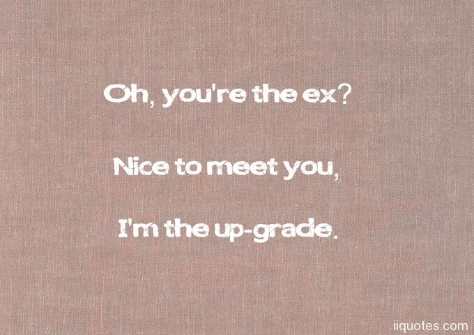 Oh Your Dating My Ex Cool