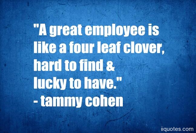 65 Best Admiration Quotes Sayings: Best 20 Employee Appreciation Quotes That Motivate And
