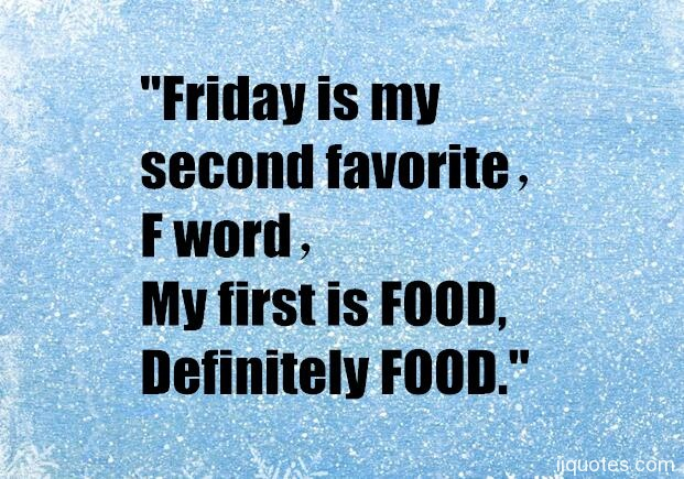 Top 22 Most Funny And Humorous Friday Quotes And Friday Sayings ...