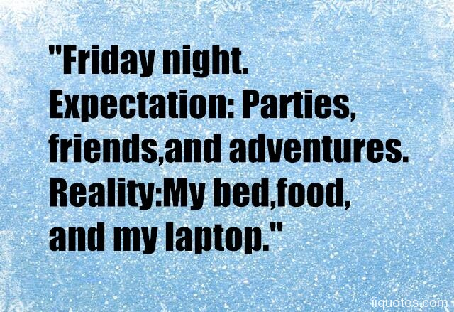 Top 22 Most Funny And Humorous Friday Quotes And Friday