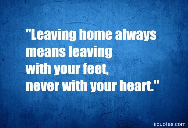 Best 55 Leaving Quotes And Sayings About Leaving Friends