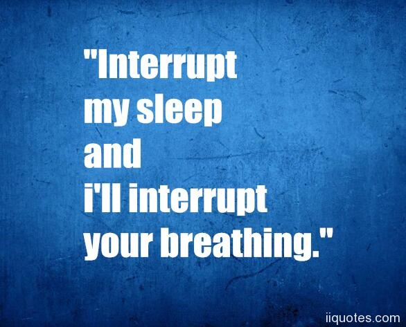 Funny 25 sleep quotes to motivate and inspire you to get a ...